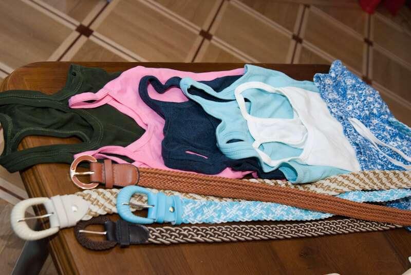 Женская одежда купить в паттайе