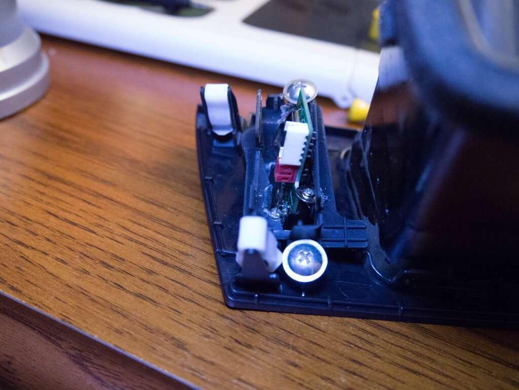 схема установки фильтра на вход магнитолы