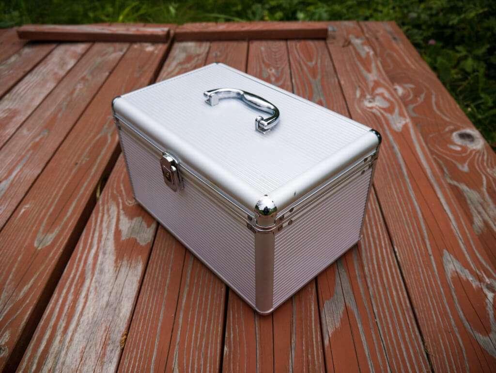 ящик для эхолота
