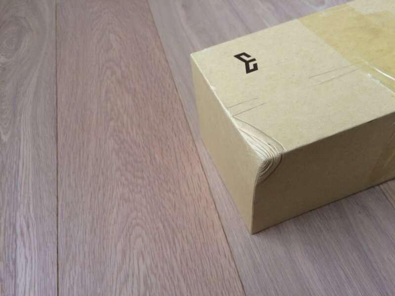 Xiaomi Yeelight box