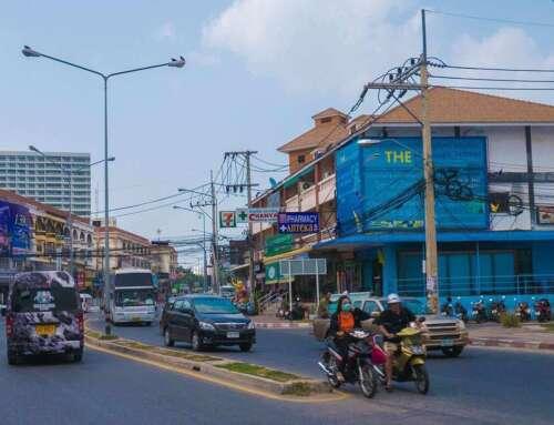 Образование и работа в Таиланде