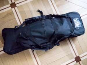Рюкзак для металлодетектора фото