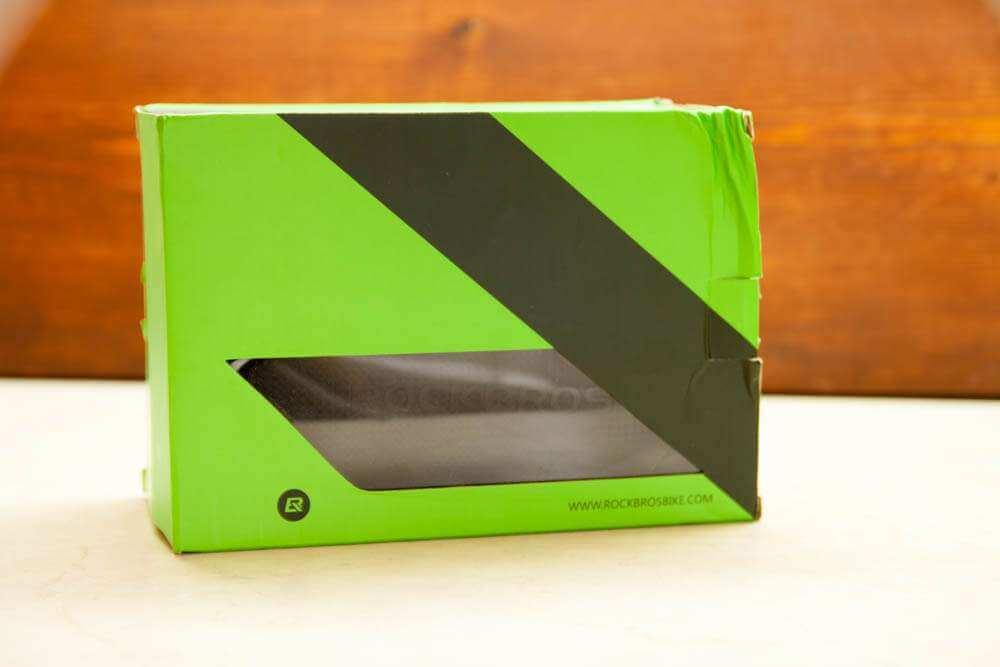 ROCKBROS Portable Rainproof сумка