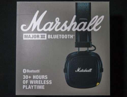 Мarshall major 3 bluetooth: подделка лучше оригинала?