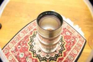 кольцевая макровспышка фото