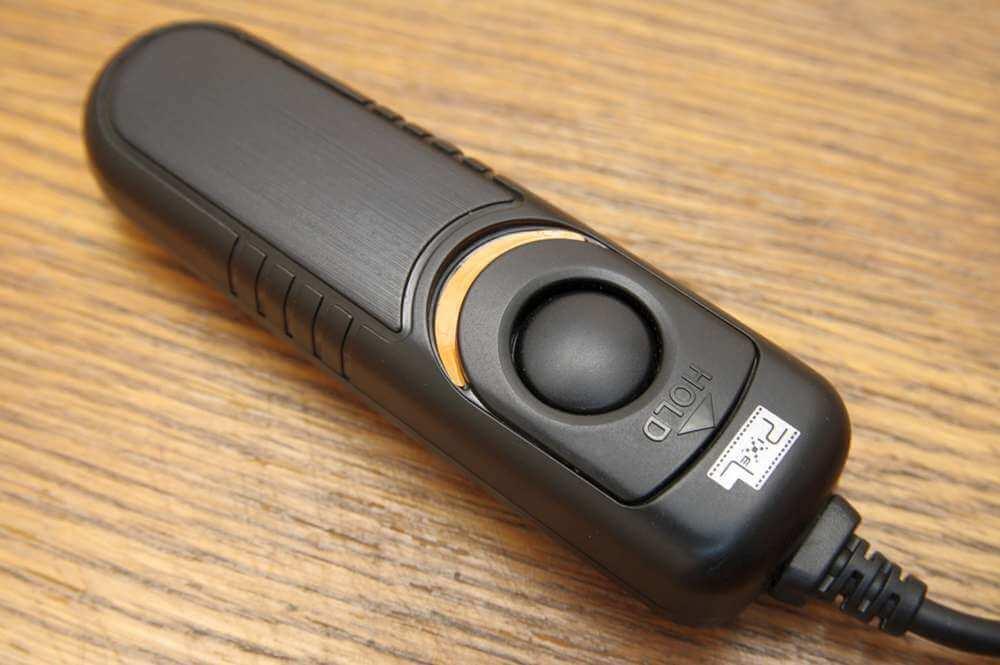 пульт тросик для фотоаппарата фото