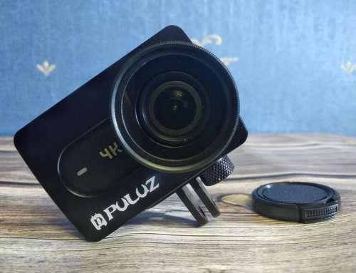 Алюминиевая защитная рамка для экшн-камеры PULUZ
