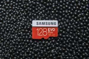 Тестирование Samsung Evo Plus 128Гб