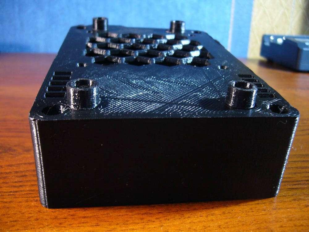 Opus BT-C3100 3D model