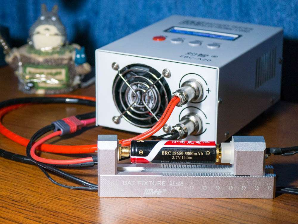 Bilong BRC 18650 5800mah UltraFire