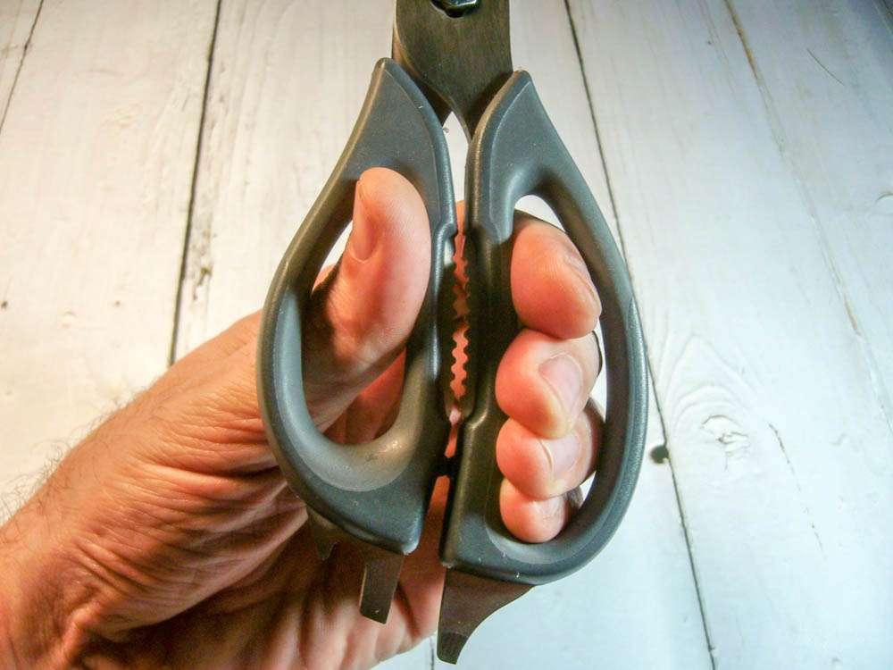 Xiaomi Huohou кухонные ножницы