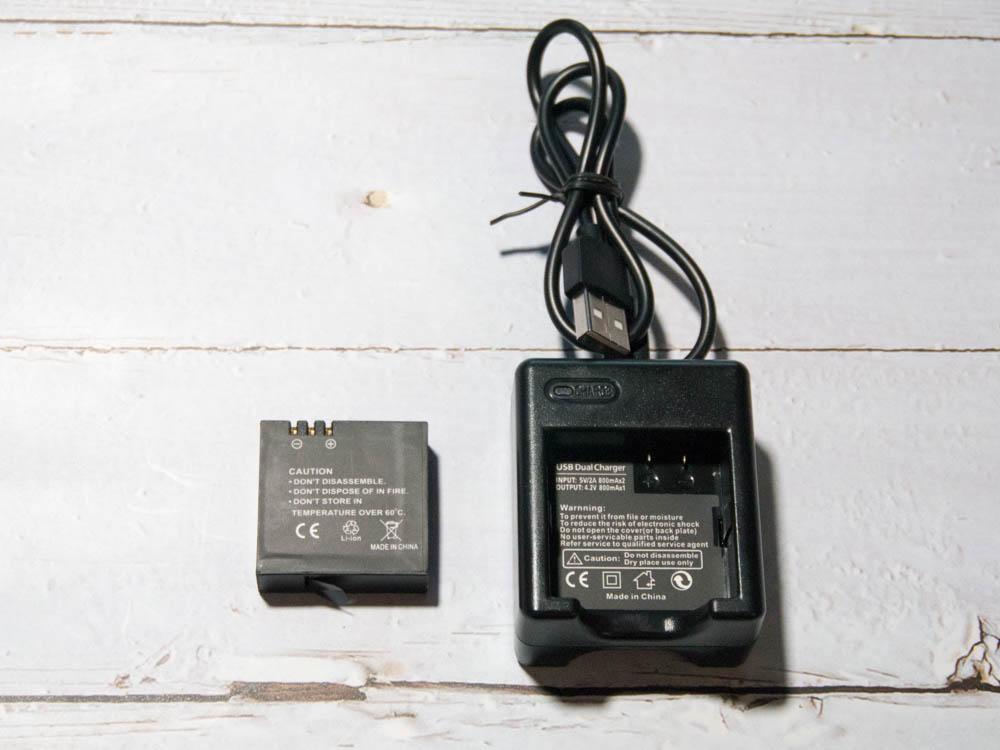 тестирование BATTERY PACK FOR Z16-1, 3.85V 1480mAh 5.7Wh